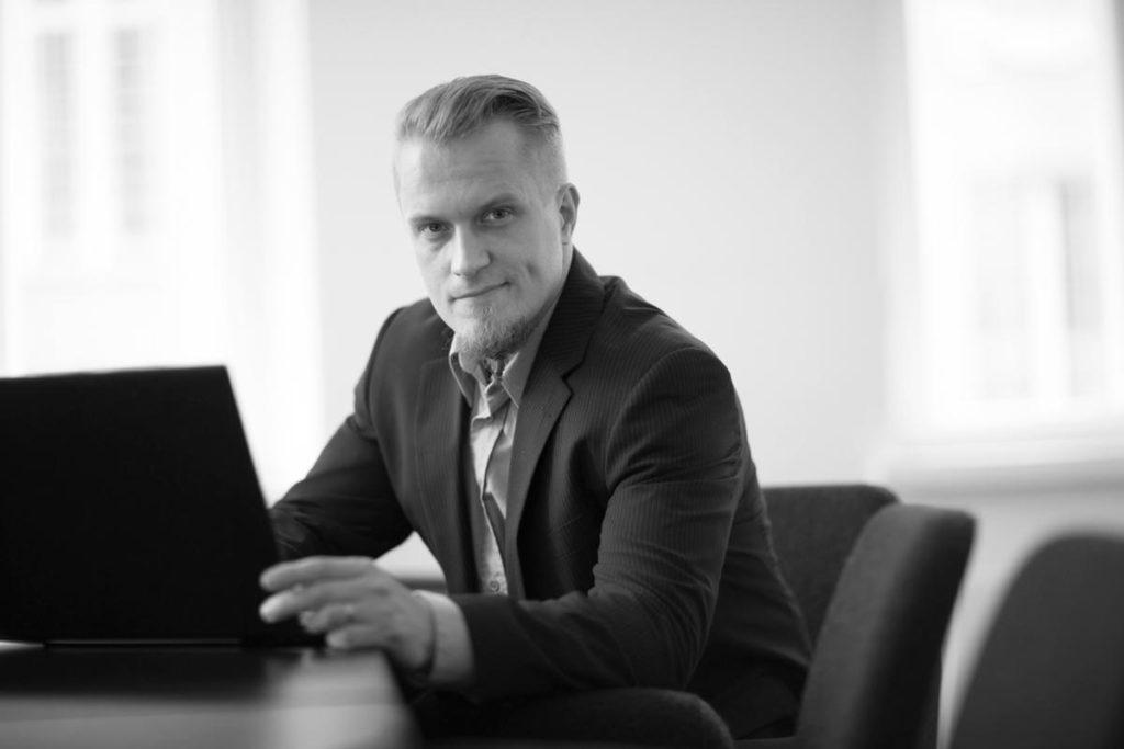 CIO's Role in Digital Procurement Transformation