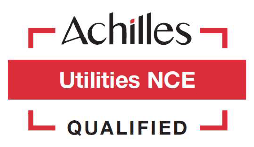 Cloudia qualified in Achilles Utilities NCE
